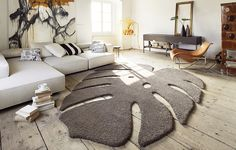 Miroo Carpets in an amazing living room Live Your Home, Living Spaces, Living Room, Rugs On Carpet, Carpets, Home Interior Design, Art Deco, Kids Rugs, Couch