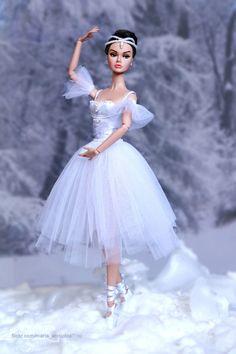 42.33.2 #ballerinadolls / Maria Arcticfox