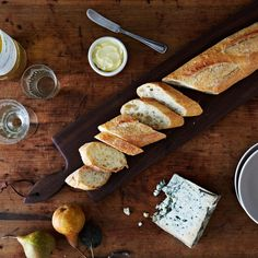 French Bread Board on Food52