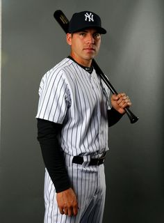 Jacoby Ellsbury - New York Yankees Photo Day