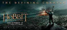 Banner Orks The Hobbit The Battle of the Five armies