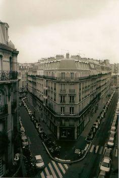 Paris. On the 2013 list.