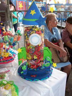 fiesta toy story - Buscar con Google