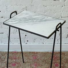 Hey, I found this really awesome Etsy listing at https://www.etsy.com/listing/236610668/vintage-tray-table