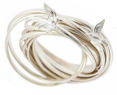 The Nest Ring by jenniferyijewelry on Etsy, $695.00
