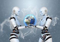 Roboter kan forbedre livet vårt | Illvit.no