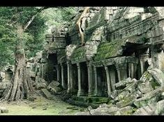 ancient ruins - Google Search