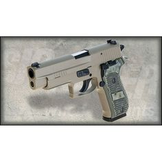 sig sauer p220 scorpion | Sig Sauer P220 Scorpion .45 ACP Pistol Find our speedloader now!  http://www.amazon.com/shops/raeind