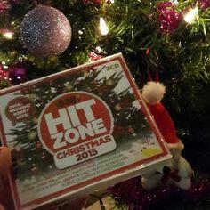 Now playing CD 538 Hitzone Christmas 2015 Various artists (Universal music, 2015, 2CD compilation) #Christmas #Xmas #Kerstmis #Kerst #Kerstfeest #ChristmasMusic #KerstMuziek #538 #Radio538 #TheNetherlands #Holland #Nederland #SamSmith #CommonLinnets #Wham! #BergetLewis #JohnLegend #Queen #MarcoBorsato #JohnLennon #AmyWinehouse #NickEnSimon #LadyGaGa #WhitneyHouston #ABBA etc. etc. #Hitzone #538Hitzone