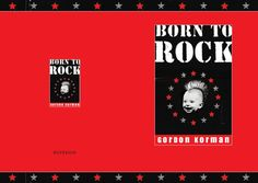 Born to Rock by Gordan Korman discussion guide