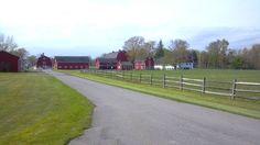Knox Farm State Park, East Aurora, NY