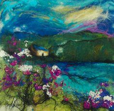 Rose Bay Shore - Moy Mackay Gallery
