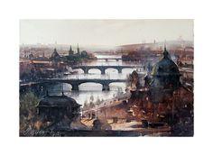 Prague - Dusan Djukaric