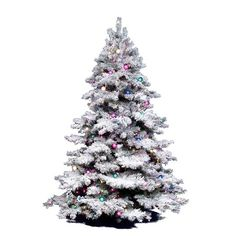 Flocked Fake Christmas Trees are a beautiful and welcoming addition to your Christmas decor. With their branches covered in clumps of snow, they look like the real snowy pine trees you see outside in winter. We have selected the best flocked fake Christmas trees available that are realistic looking, made… Continue reading