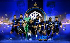 FC Internazionale Player 2012-2013 HD Best Wallpapers