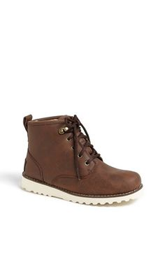 UGG® Australia 'Maple' Boot (Toddler, Little Kid & Big Kid) available at #Nordstrom