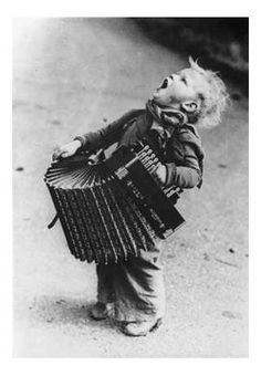 but the accordion worked much better than the phone in communicating with our local government.