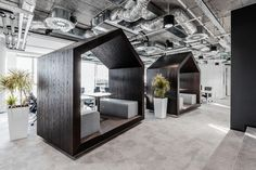 MediaCom Offices - Warsaw - Office Snapshots