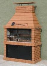 1000 images about asadores on pinterest barbacoa fire - Como construir una parrilla ...