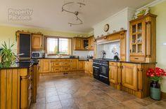 32 Garvaghy Road, Portglenone, Ballymena #kitchen #kitchenrange