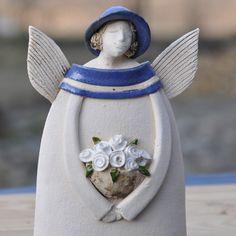 JOANNA PIOTROWSKA - aniołek morski kosz