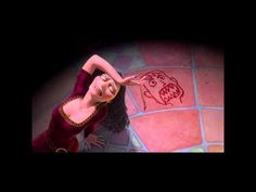 Day 2- Favorite Song by a Villain- Mother Knows Best by Mother Gothel, Rapunzel