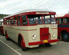 Scania Vabis 1932