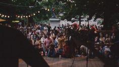 Fête de la Cité 1978 Lausanne, Dolores Park, Culture, Concert, Concerts