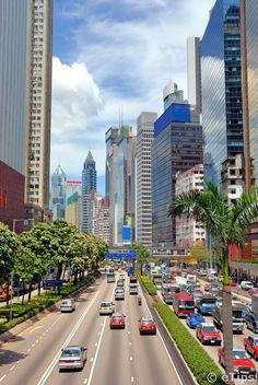 Hong Kong Road | Love it. http://www.etips.com/