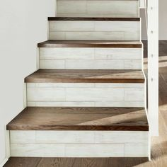 Stained Shiplap, Shiplap Wood, White Shiplap Wall, Shiplap Ceiling, Wood Plank Walls, Shiplap Fireplace, Wood Stairs, Shiplap In Kitchen, Shiplap Bathroom Wall