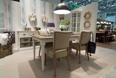 Laval Dining Chair #diningroom #dining #diningtable #diningroomdecor #diningchair #diningtablecentrepieceideas #lodge #Scandinavian #nordic #seaside #coastal