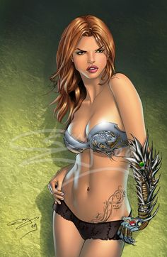 witchblade_by_sanjun