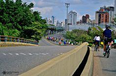 Cycling City - Bucaramanga