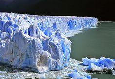 Perito Moreno (II) - El Calafate, Santa Cruz