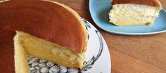 Vídeo.Tarta de queso japonesa, original con pasas. EL COMIDISTA