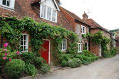 english-style cottage
