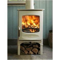 Charnwood C Four Wood Burning Stove Wood Burning Stove