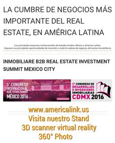 México City, Real Estate Marketing, San Diego, Just For You, America, Link
