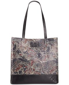 Patricia Nash Toscano Tote - Handbags & Accessories - Macy's