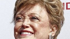 "Rue McClanahan, One of the ""Golden Girls"" Stars, Dies at 76 - CBS News"