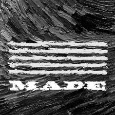 BIGBANG MADE ALBUM COVER