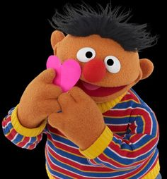 Abby Cadabby Bert and Ernie Big Bird Cookie Monster Count von Count Elmo Grover Oscar Snuffy Telly Zoe Misc. Sesame Street Muppets, Sesame Street Characters, Elmo, Mejores Series Tv, Bert & Ernie, Fraggle Rock, Kids Tv Shows, Kermit The Frog, Jim Henson