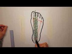 (1) Jalkapohjan (tukialueen) käyttö paritanssissa - YouTube