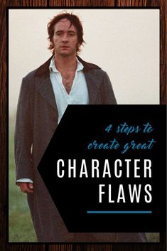 4 Steps to Create Great Character Flaws, Character Development Creating Characters Book Writing Tips, Writing Workshop, Writing Resources, Writing Help, Writing Skills, Writing Prompts, Reading Skills, Writing Ideas, Writers Notebook