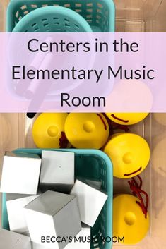 Centers in the Elementary Music Room - Becca's Music Room Want to try centers in your elementary music class but don't know where to start? This article will take you through everything you need to know! Kindergarten Music, Preschool Music, Music Activities, Teaching Music, Music Games, Music Music, Kindergarten Readiness, What Activities, Educational Activities
