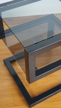 Welded Furniture, Steel Furniture, Cheap Furniture, Furniture Design, Luxury Furniture, Staircase Wall Decor, Coffe Table, Glass Dining Table, Steel Table