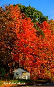 Little house in the hills   #breathtaking    #inspiringcarlos      #repin
