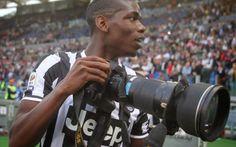 Juve: Il Chelsea piomba su Pobga!!! #juventus #pobga #chelsea