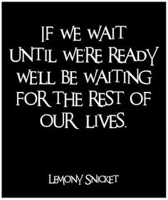 Lemony Snicket, Series of Unfortunate Events. Amazing books!