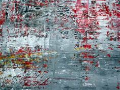 gerhard richter painting 2012 - Google Search
